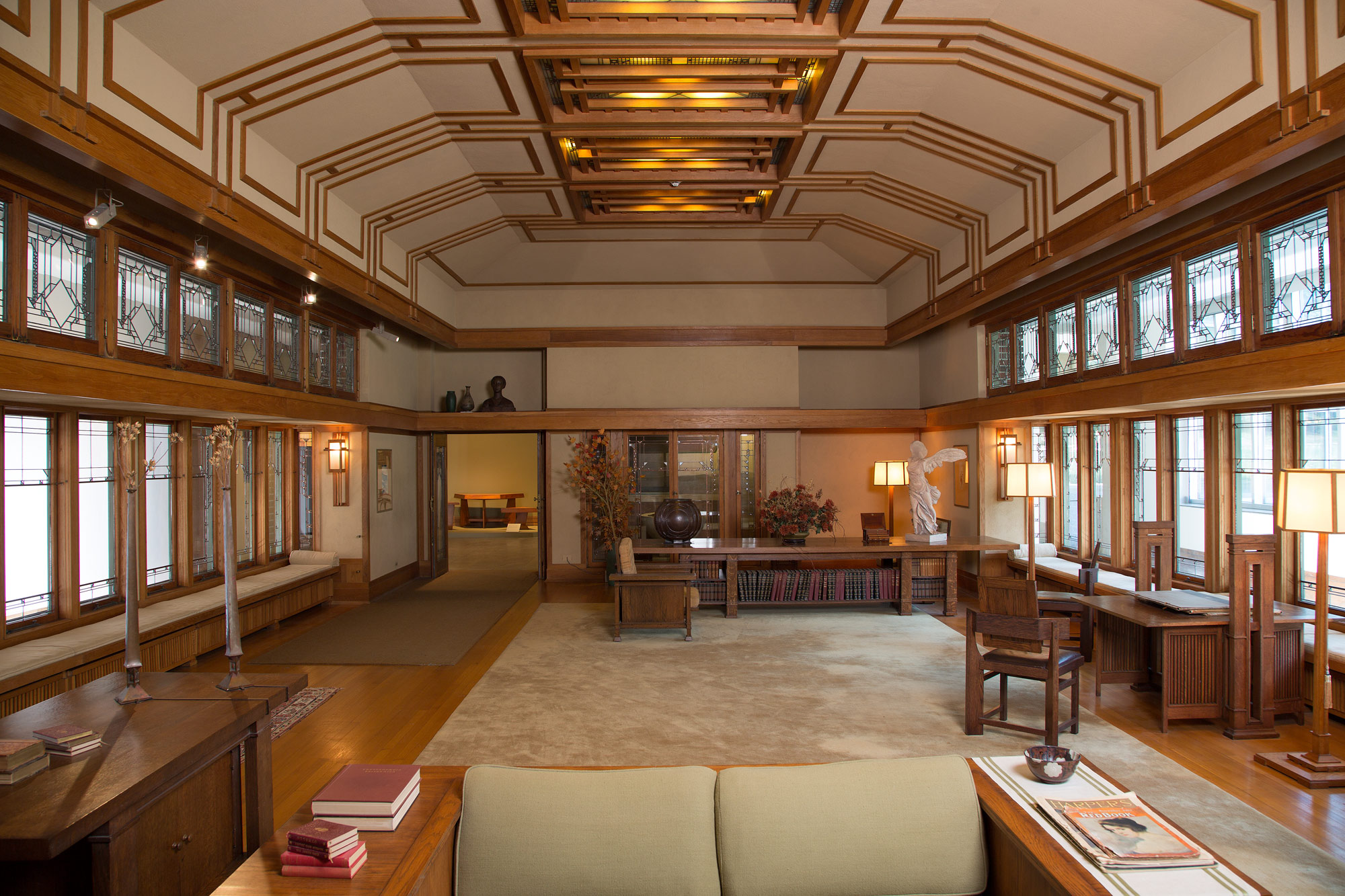 Frank Lloyd Wright S 10 Notable Sites In Nyc Area