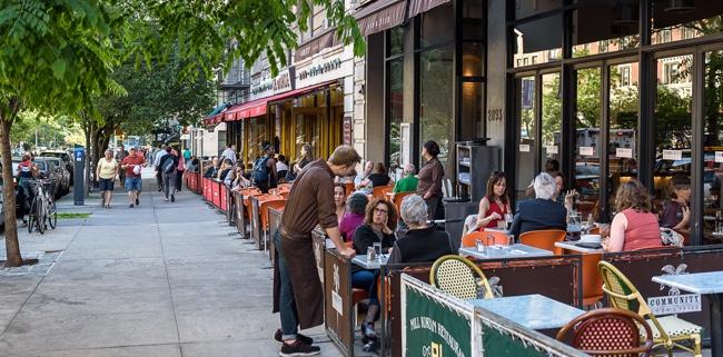 Best neighborhoods to buy in Manhattan
