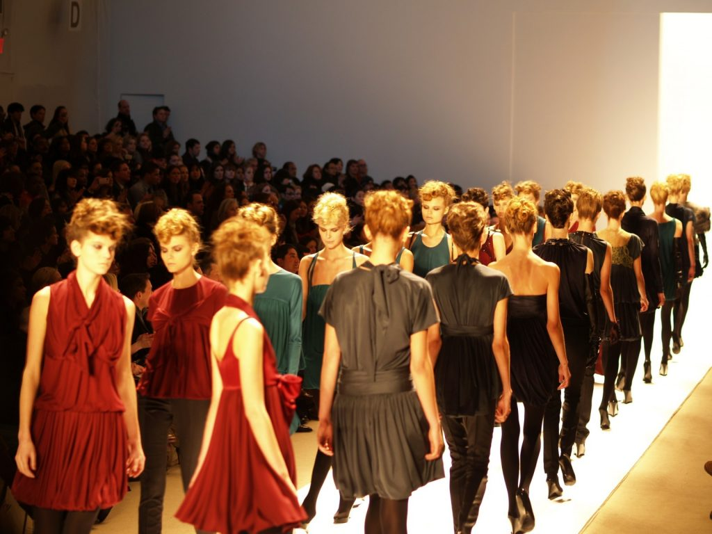 Manhattan Designers Mobel Nyc Homes Of Fashion Week Designers And Super Models