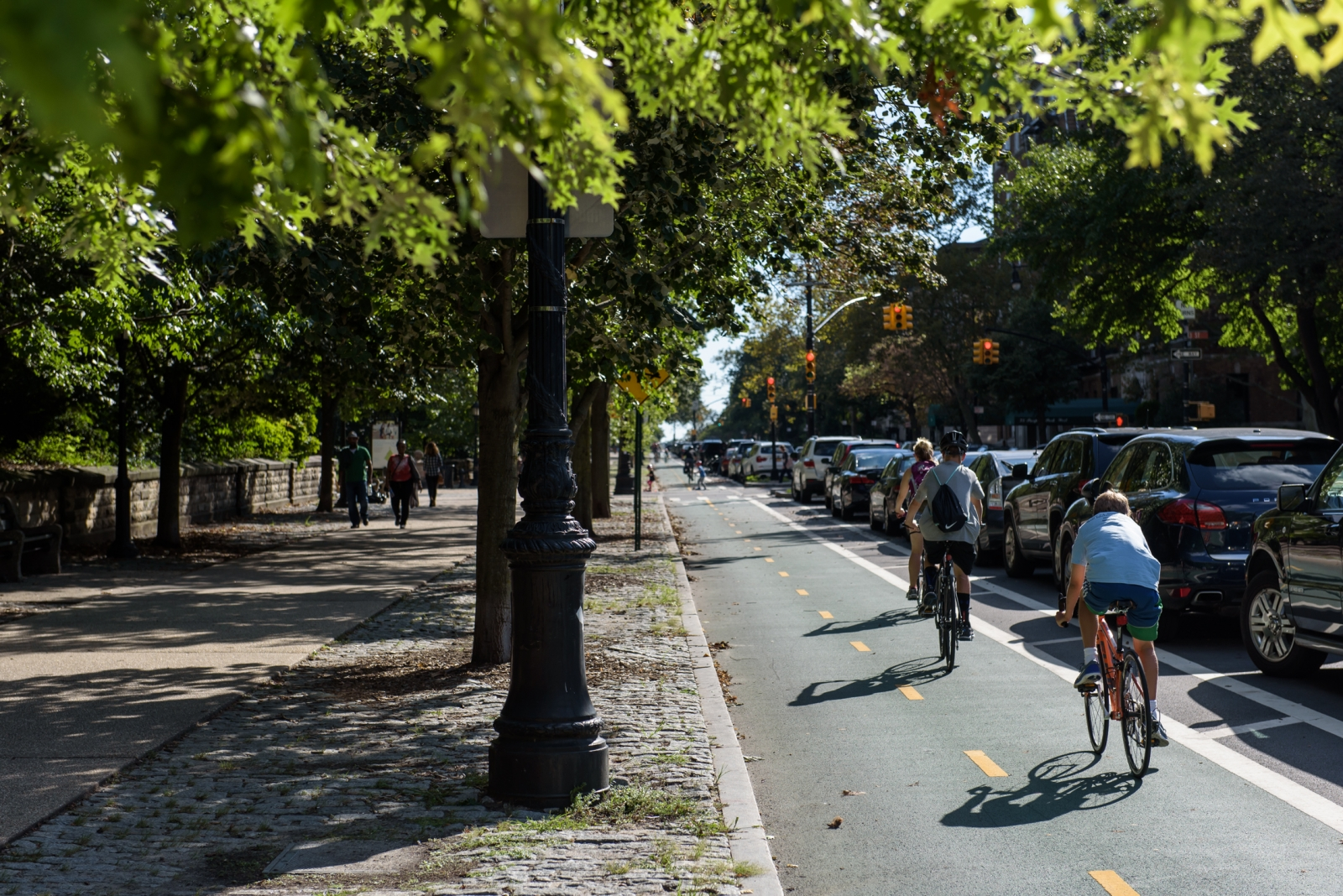 Guide To Bike Safety In Nyc Tips And Advice For Commuters