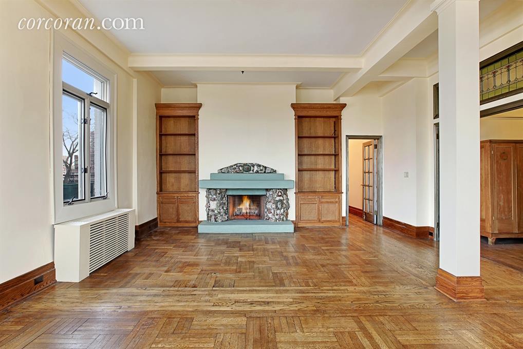 penny marshall nyc apartment