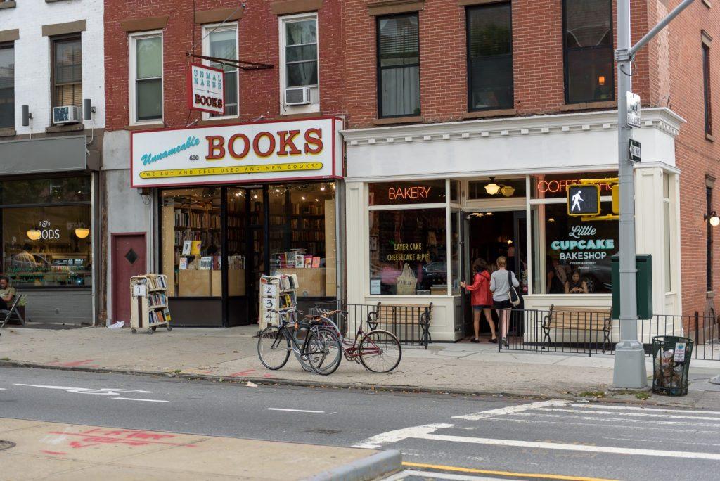 Best Neighborhoods for 30-somethings NYC
