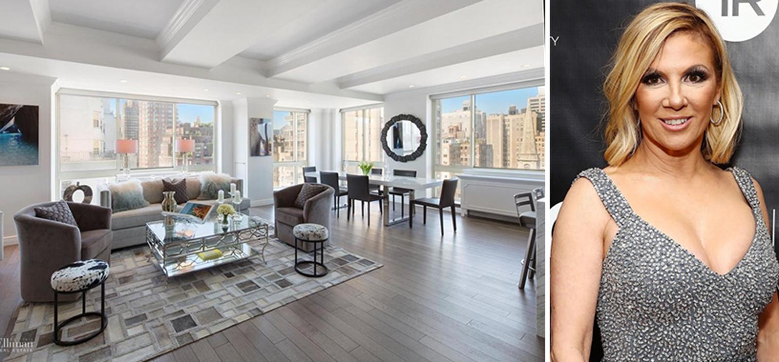 Image Of Ramona Singer Apartment