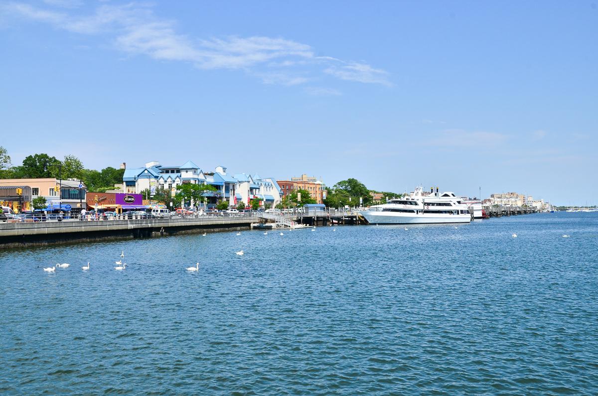 Sheepshead Bay Was Brooklyn S French Riviera