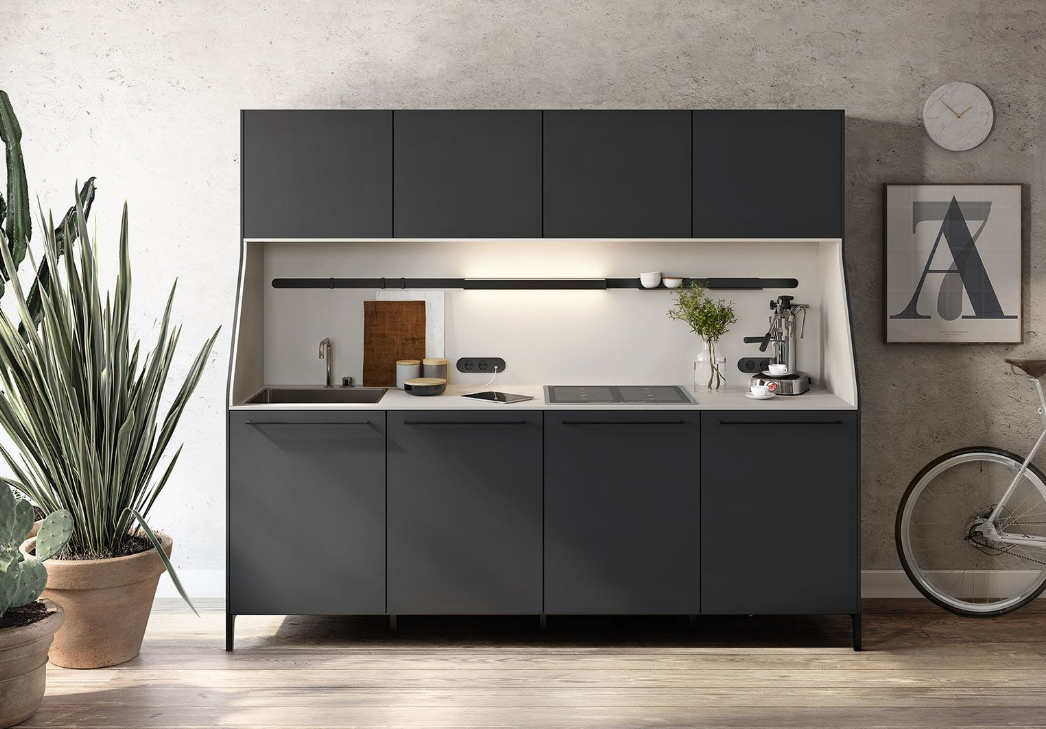 The SieMatic 29 kitchen