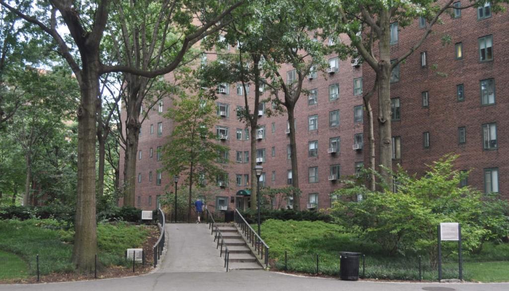 My Move Off the NYU Campus' | StreetEasy
