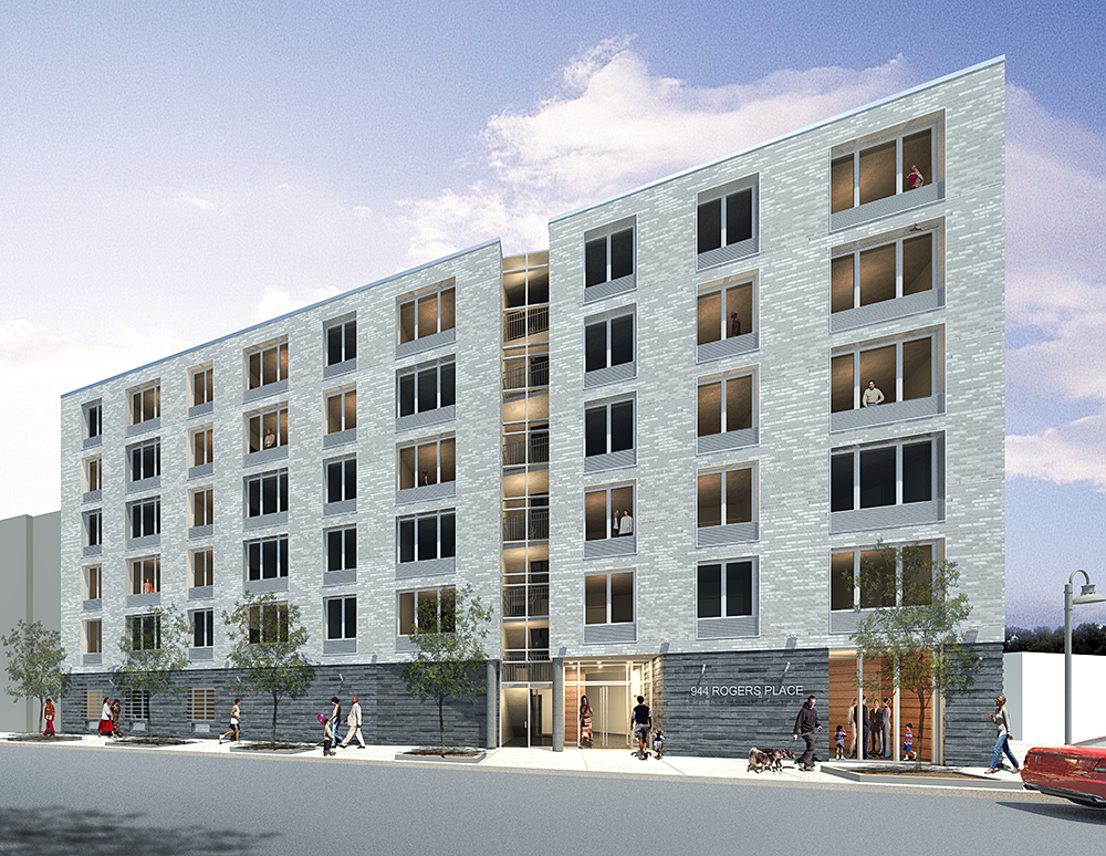 TLK Manor In The Bronx Opens Affordable Housing Lottery