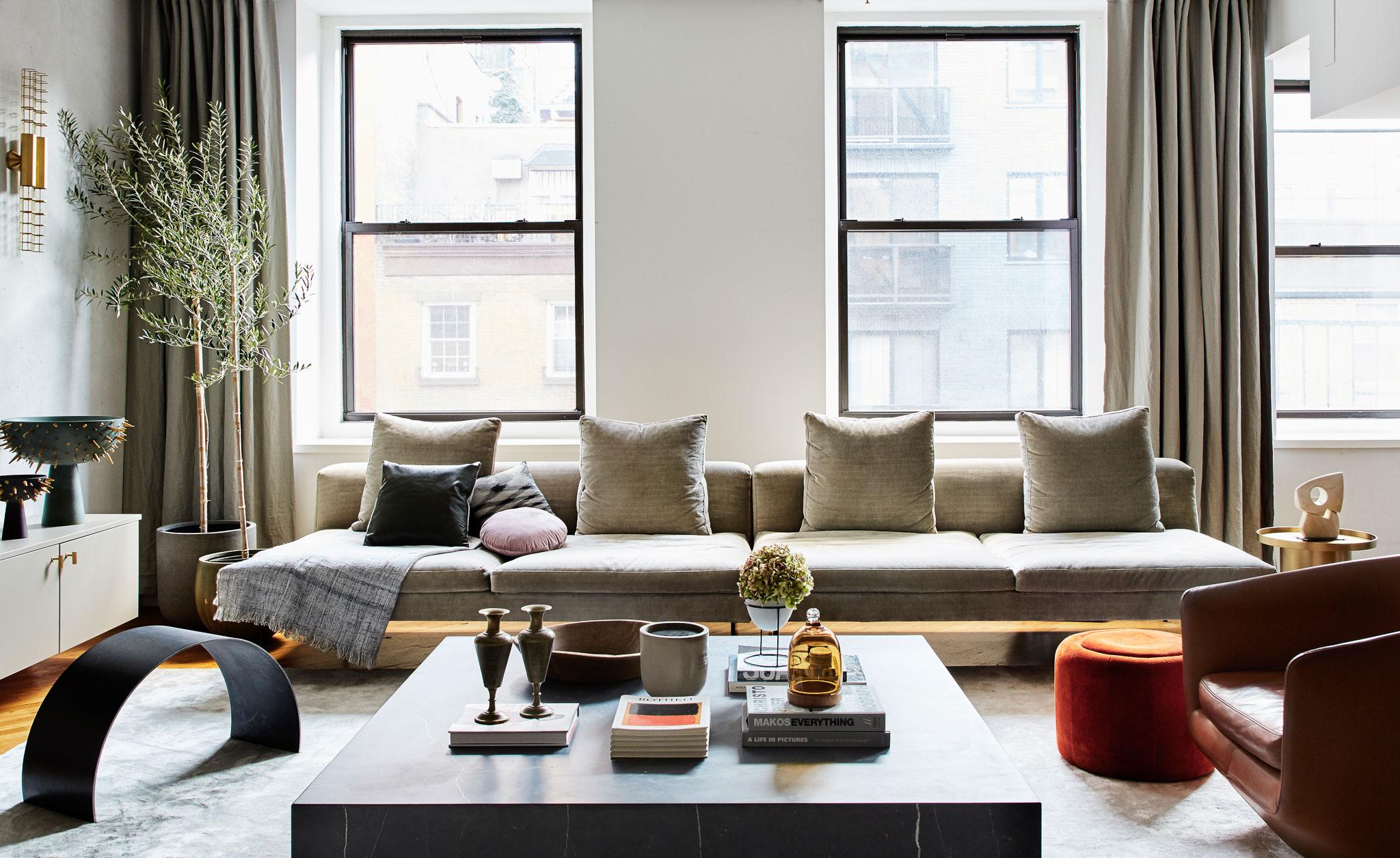 Designer Tali Roth Talks About Decorating Her Chelsea Loft | StreetEasy
