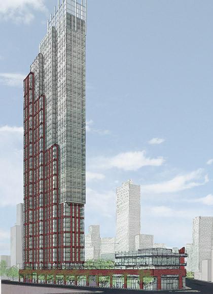 Brooklyn S Hub Offering 150 Affordable Units Via Housing