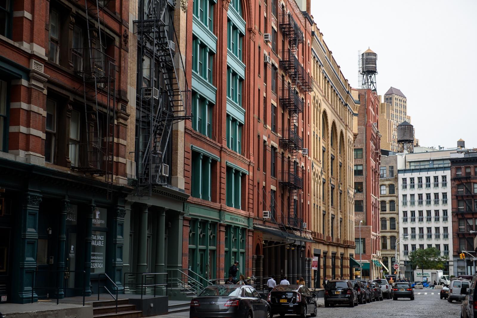 Image of Tribeca