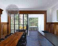 Zimmerman Workshop_Harlem Townhouse_1