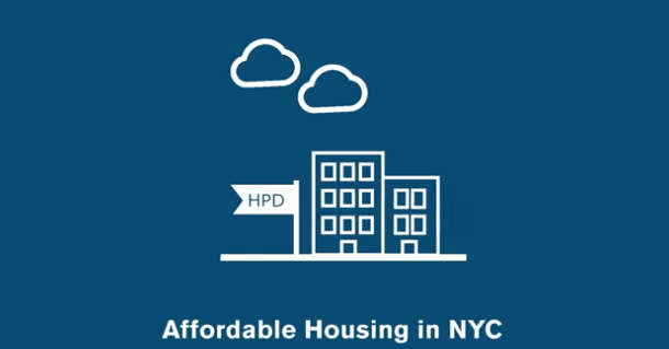 NYC Affordable Housing Lottery How It Works