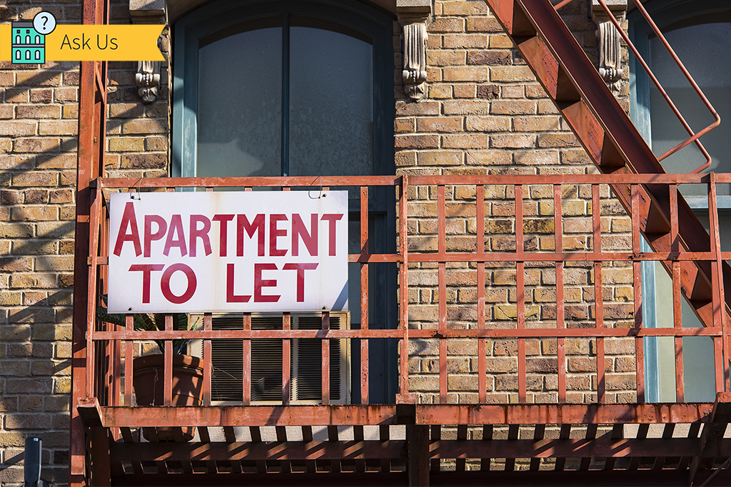 Rent controlled apartments nyc can i buy a tenant out for Buying an apartment in nyc