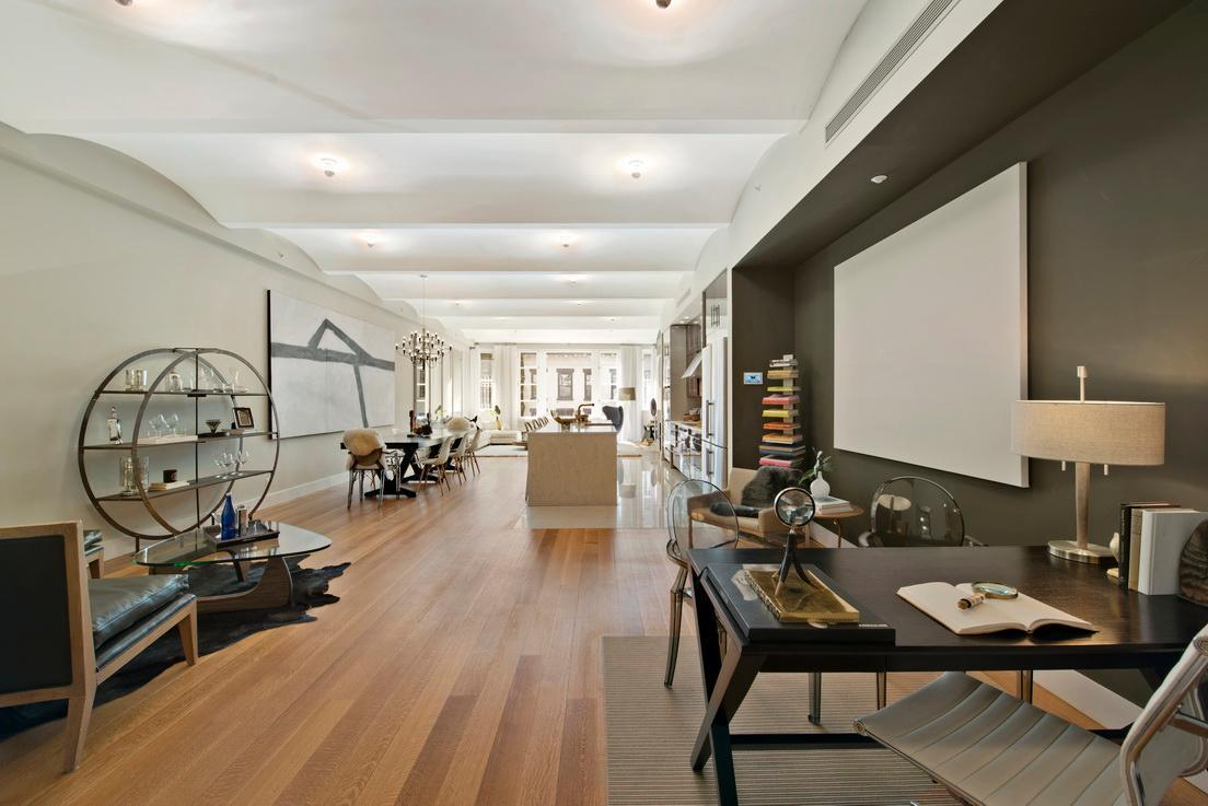 What is a loft in new york city it means something for Lofts in new york city