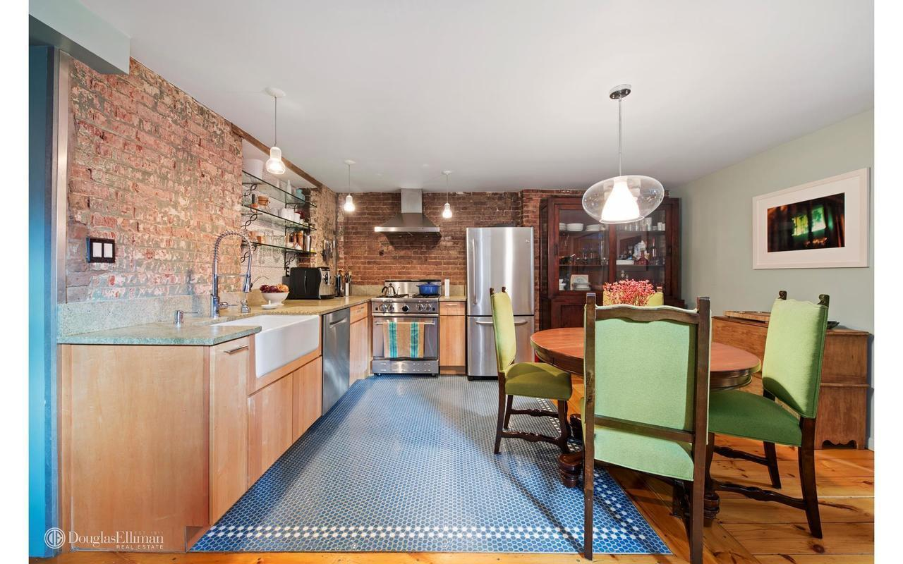 Best Kitchens for Entertaining in NYC