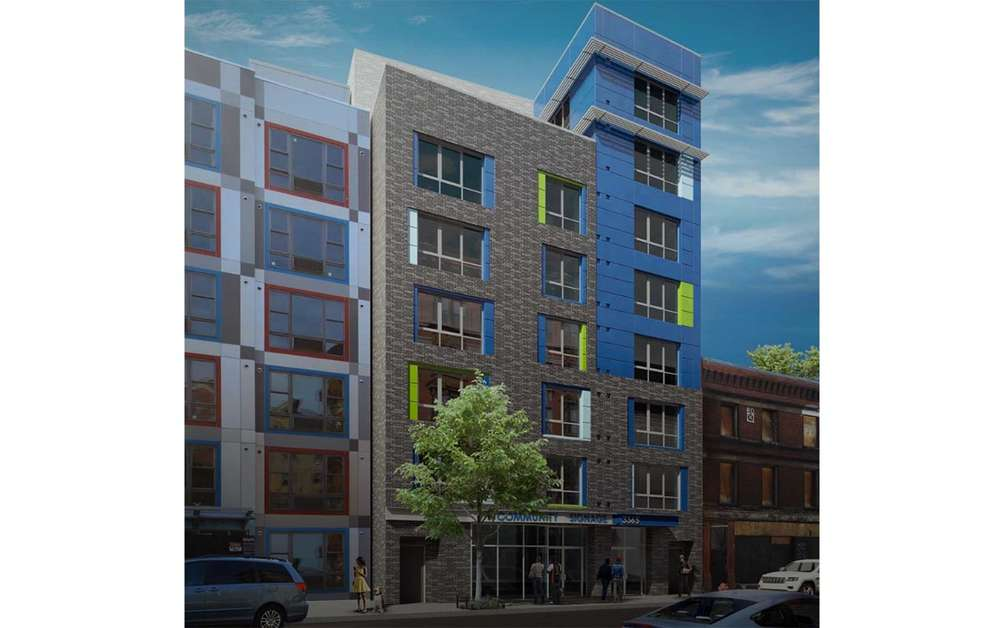 Lottery Open For Affordable Bronx Apts Starting At 865