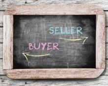 buyer-seller-chalkboard