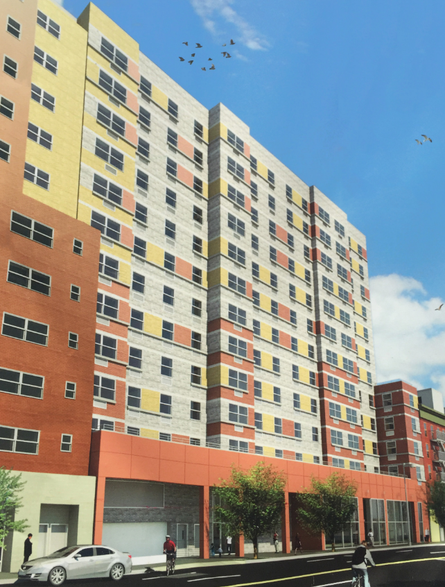 101 Affordable Units in Morrisania Open Via Housing Lottery ...