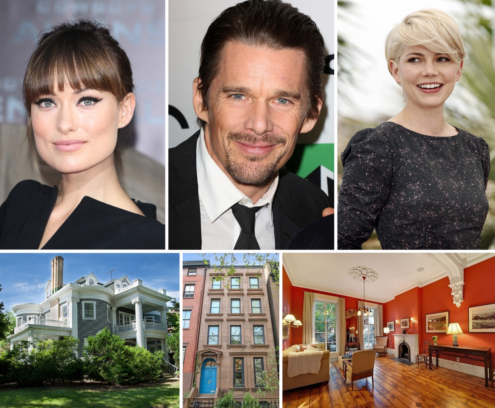 Celebrities In Brooklyn See Where Your Favorite Stars Live Streeteasy