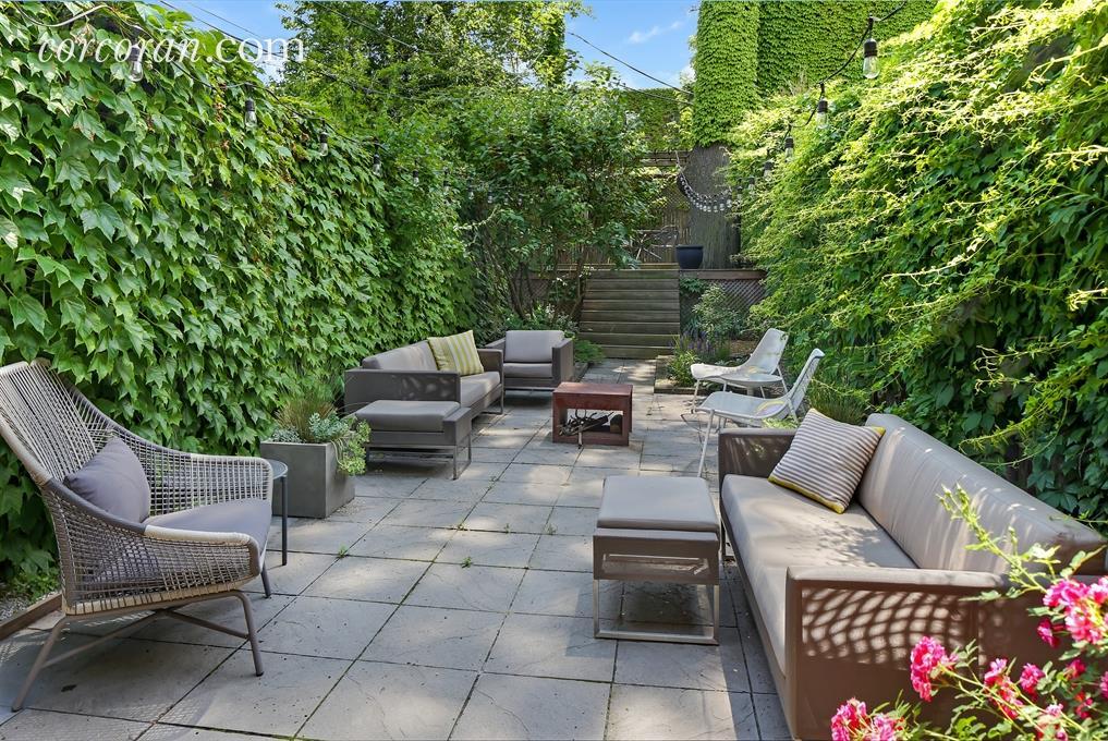 2016 S Best Neighborhoods For Private Outdoor Space