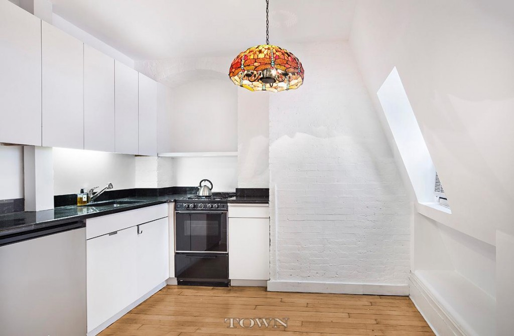 Dakota 1BR for $1.85M Puts Iconic Building in Play for Mortals ...