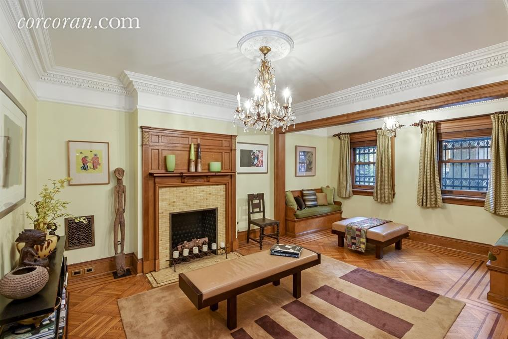 Harlem House Bob Dylan Once Owned Listed for $3 7M   StreetEasy
