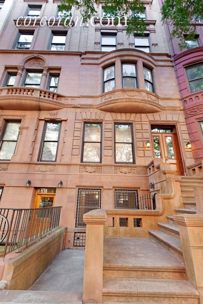 billie holiday s former uws brownstone listed for 12 95m streeteasy