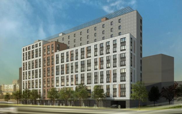Mott Haven Development Offers 124 Units Via Lottery Streeteasy