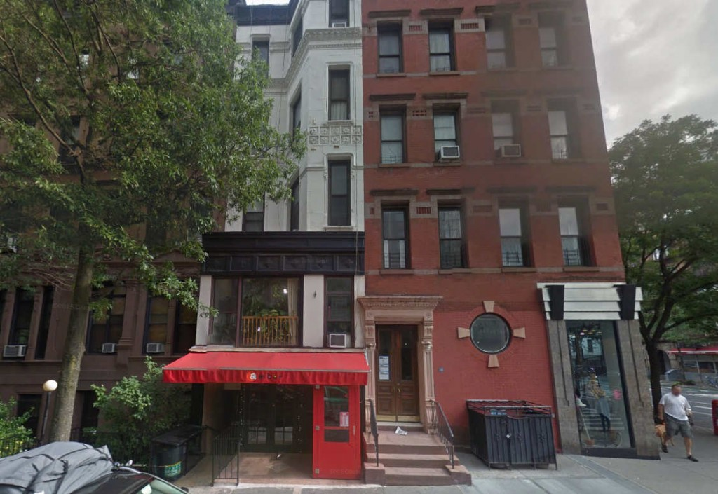 103 West 70th
