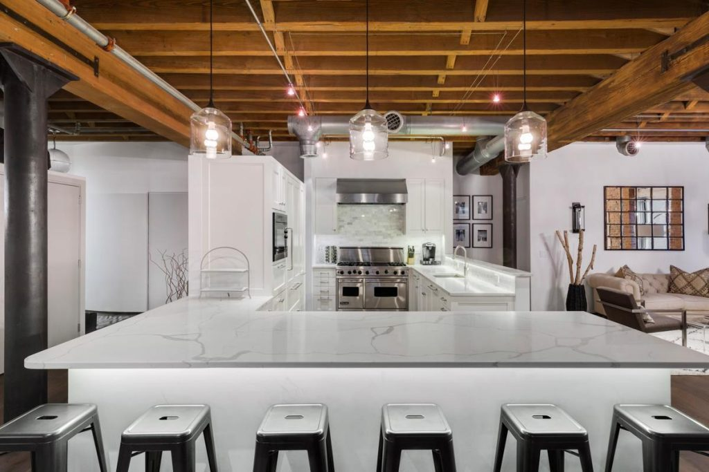 Rangers\' Captain Looks to Skate Out of $5.75M Tribeca Loft | StreetEasy
