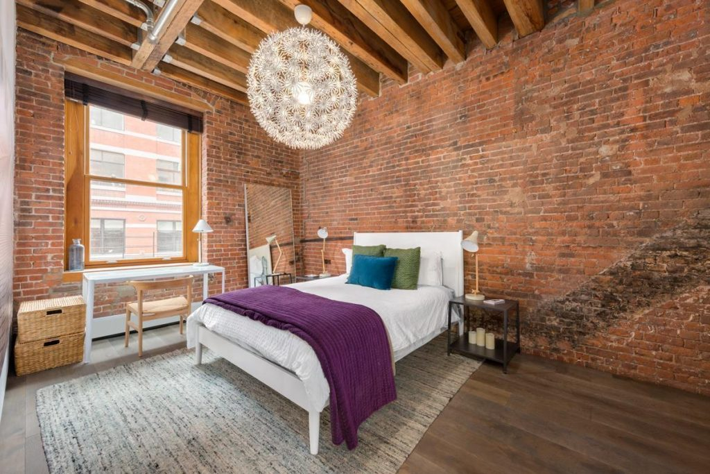 Rangers\' Captain Looks to Skate Out of $5.75M Tribeca Loft ...