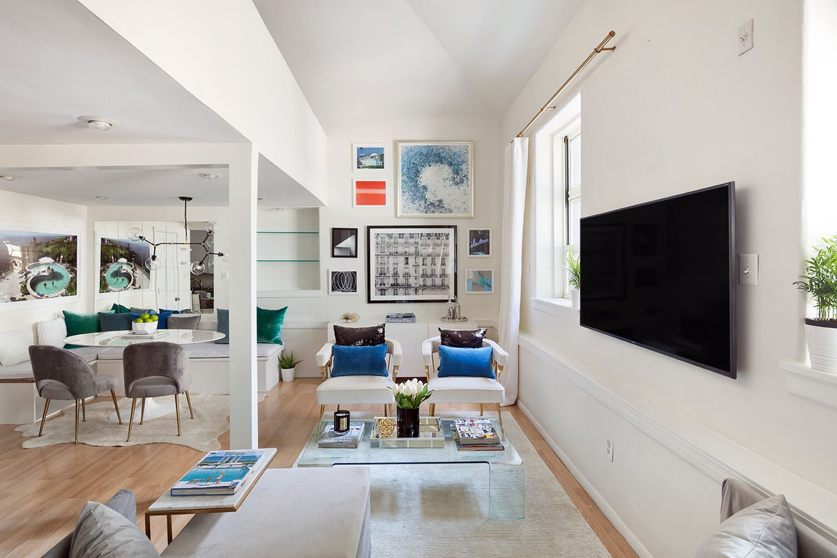 Nyc apartments for 700k what you can buy right now - Can you buy an apartment ...
