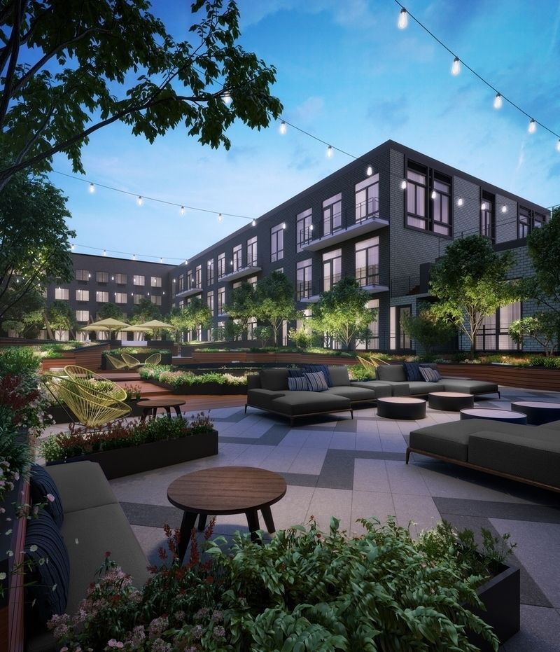 Greenpoint Apartments: New Greenpoint Housing Lottery: Tower Apts From $613