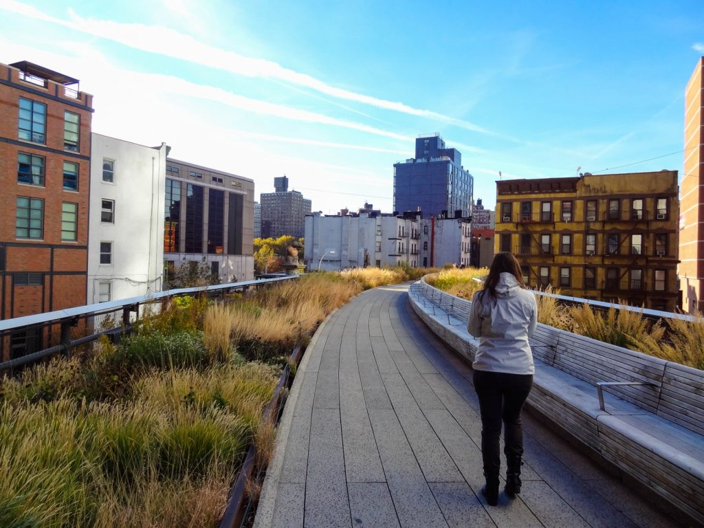 11 great places to take a selfie in new york city streeteasy