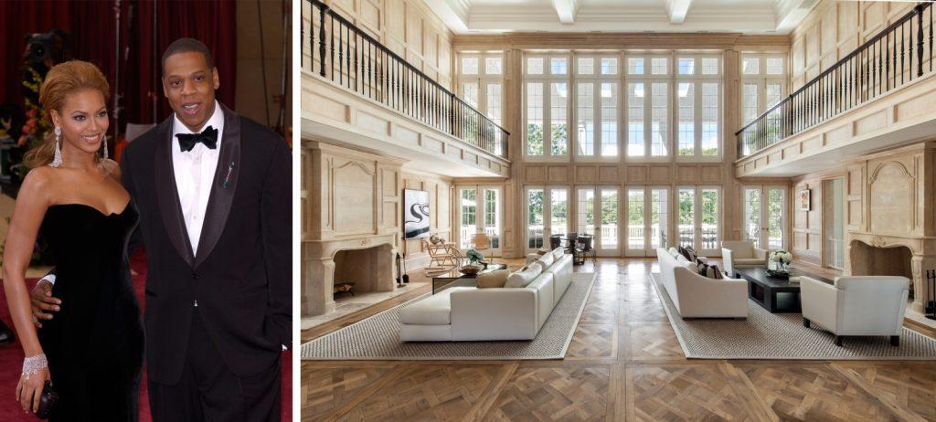 Beyoncé And Jay Z Swim Into $26M Hamptons U0027Pond Houseu0027