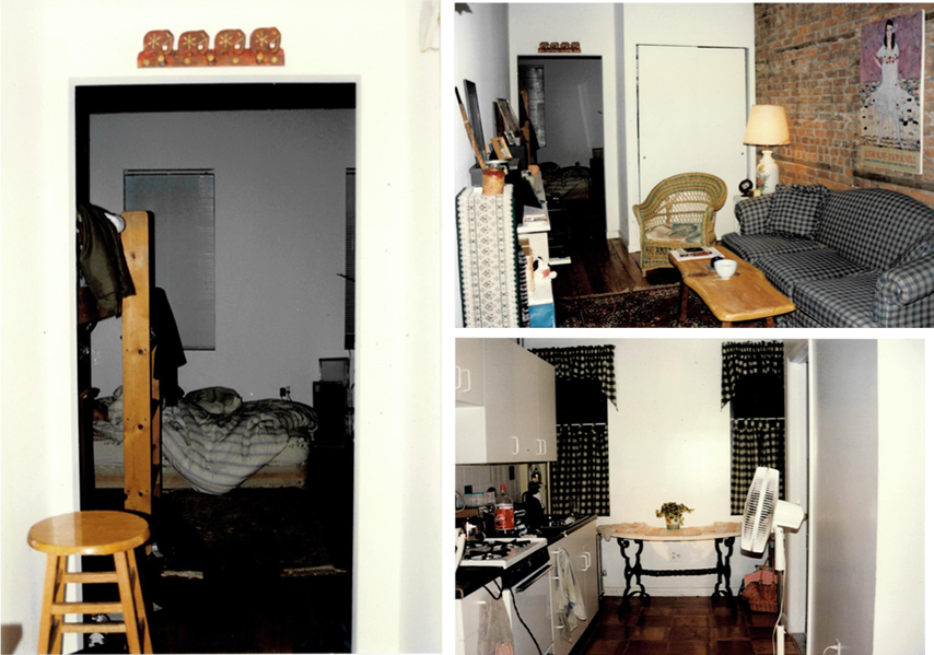 Our First NYC Apartments: Lessons Learned | StreetEasy