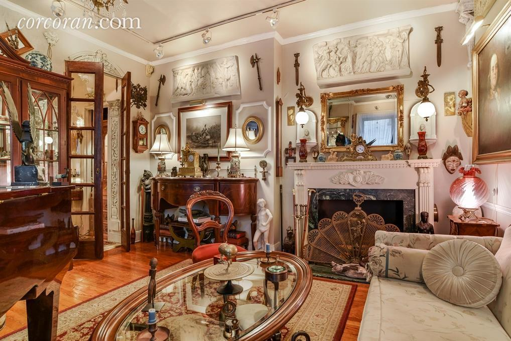 That\'s a Lotta Look! Prospect Heights Studio is an Antique Lover\'s ...