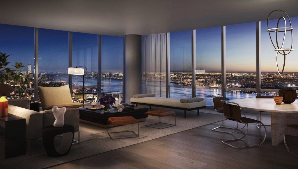 It S Official 15 Hudson Yards Condo Sales Start This Week