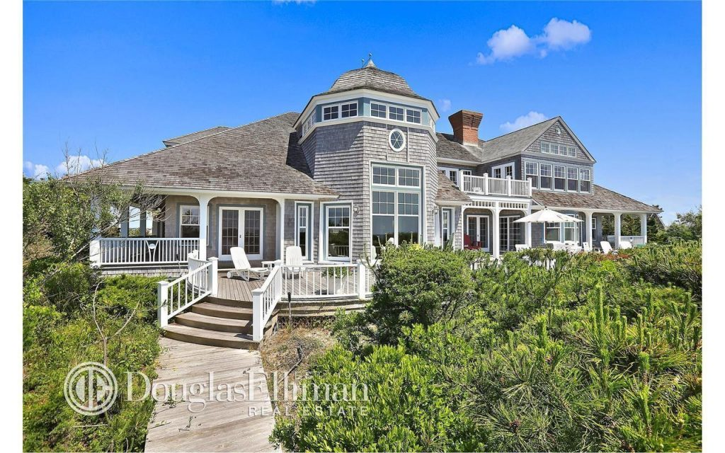 Susan Lucci Reportedly Snags 20m For Hamptons Mansion Streeteasy