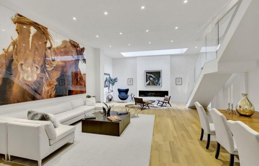 449 Washington Street Maison
