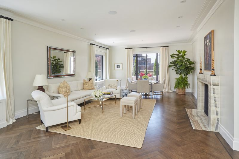 Live Like Marilyn Monroe In This 6 75m Sutton Place Ph