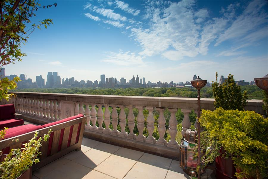 most popular nyc apartments 2016