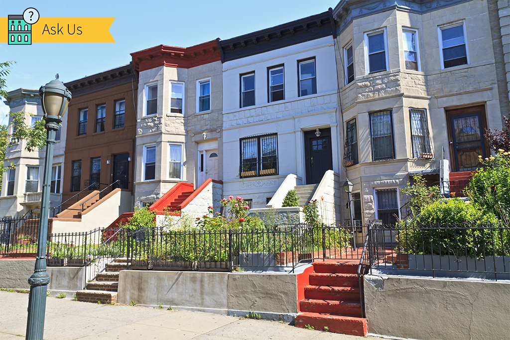 NYC Property Tax: Why So Much Higher for Some Homes
