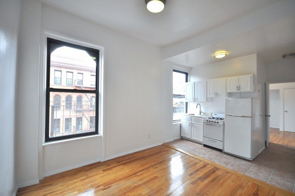 Image Of Typical New York City Apartment