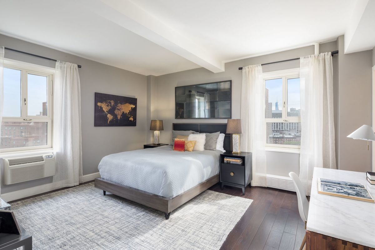 Stuytown Lottery Apts Open To New Middle Income Tenants Streeteasy