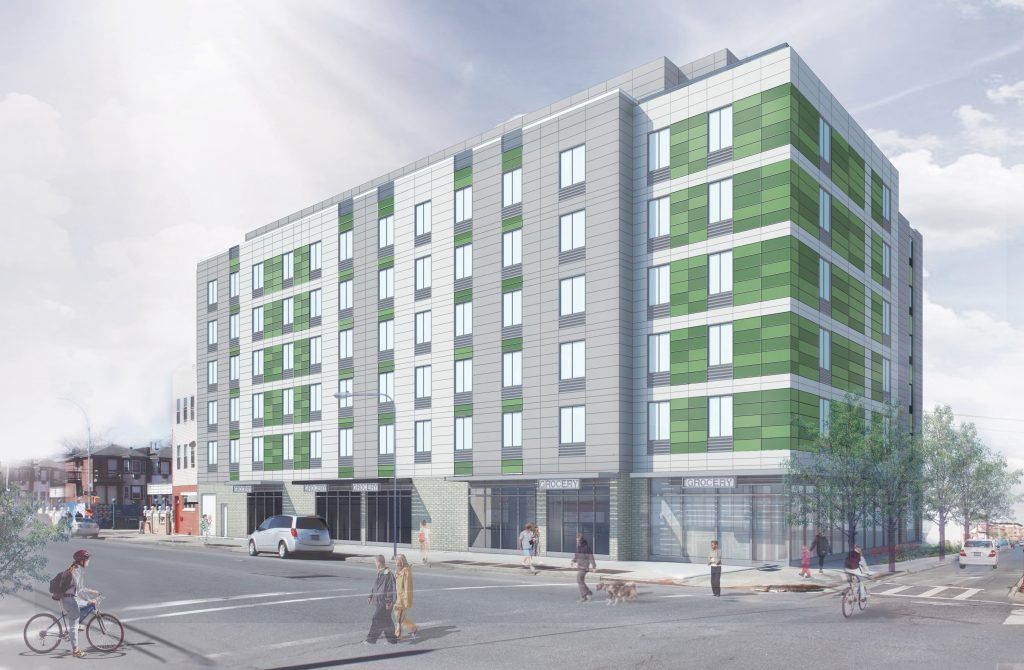 East new york housing lottery offers apts starting at 558 for Buy apartment brooklyn ny