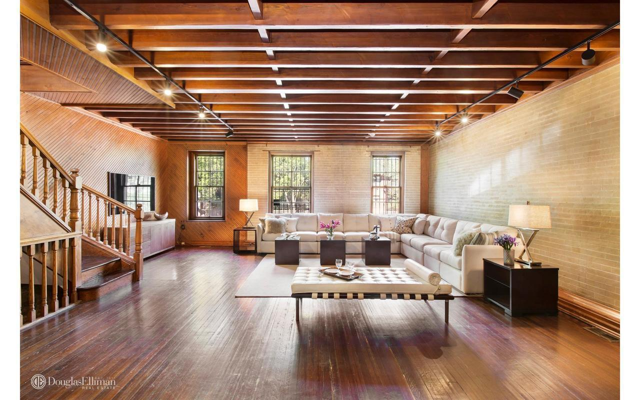 Chris rocks clinton hill carriage house sells for 3 495m
