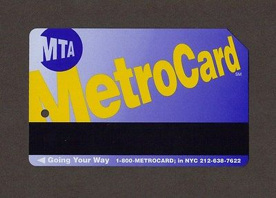 metrocard design why the nyc subway card looks that way streeteasy