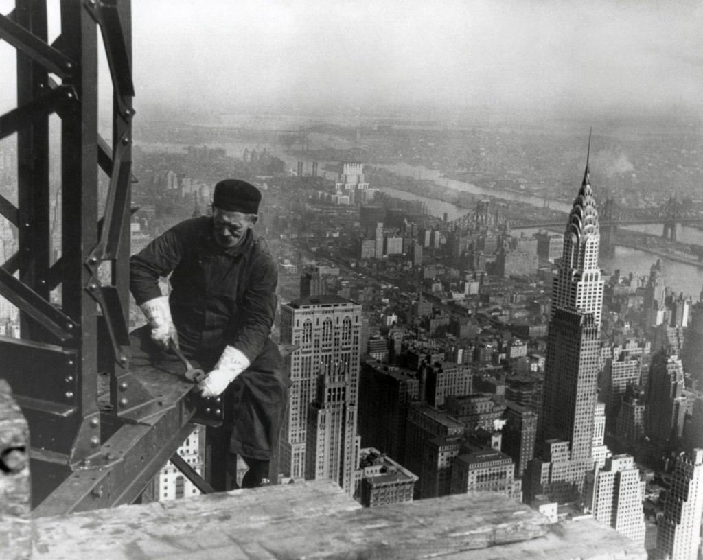 Happy 85th Birthday Empire State Building Streeteasy