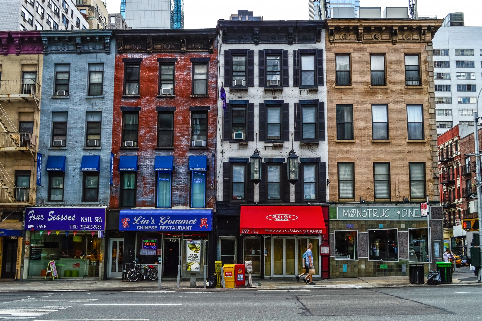 Image Of Motivated Er Apartment Buildings In New York Multiple Price Drops